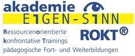 Logo-Eigensinn