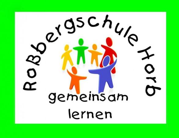 Logo RBS mit Rand