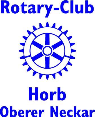 LogoRotaryHorb