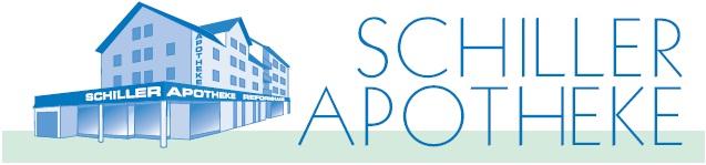 Logo Schiller-Apotheke