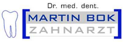Logo Zahnarzt Bok
