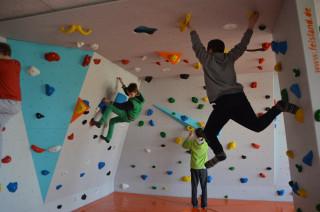 2017-03-14 Klettern im Boulderraum03